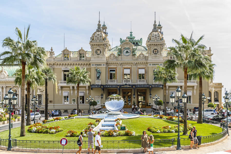 Andre severdigheter i Monaco