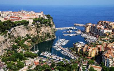 Historiske Monaco