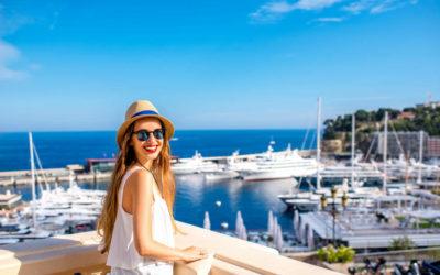 11 ting å gjøre i Monaco