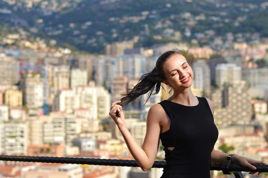 Luksuriøse Monte Carlo
