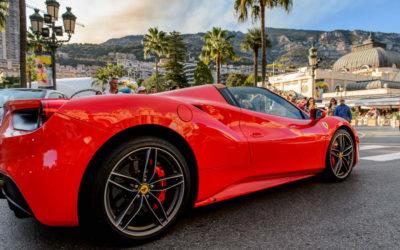 Monaco i tall