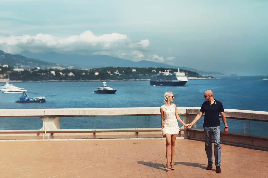 Derfor er Monaco unikt