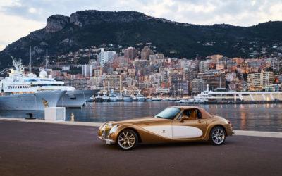 Monaco før og nå
