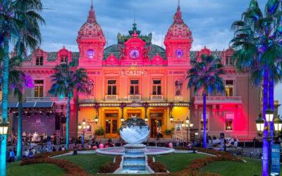 Casino i Monaco