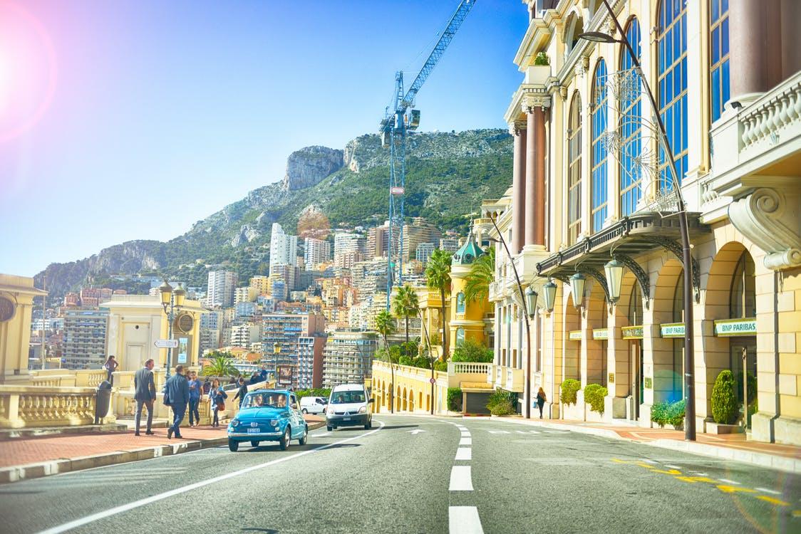Forbered deg før du reiser til Monte Carlo
