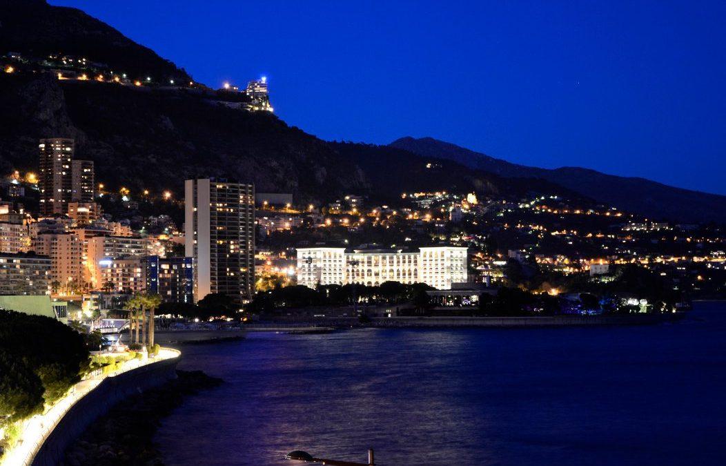 Online casino-bransjen i Monaco