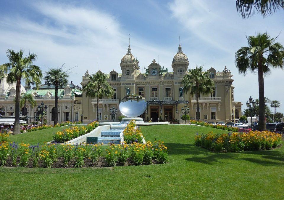 Monaco og casino