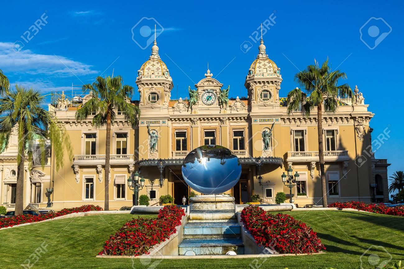 De største gevinstene og jackpotene på Casino de Monte-Carlo