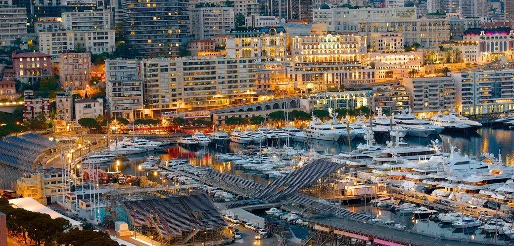 Er Monacoferien din avlyst i 2020?