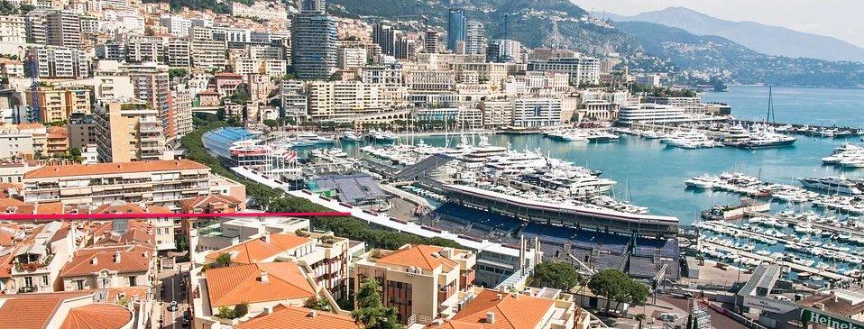 Lev som en filmstjerne i Monaco