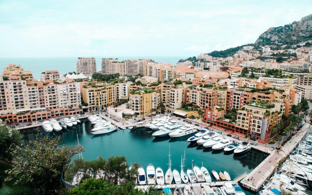 Kombiner en ferie i Monaco med casino